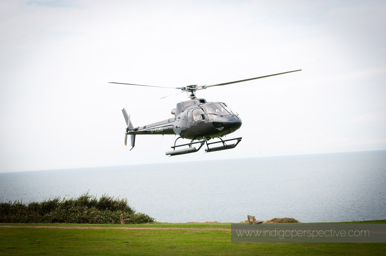 Lomas Helicopters  Gallery